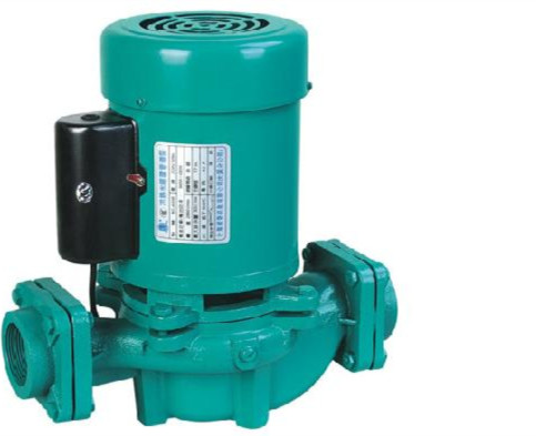Circulating Water Pumps Sg