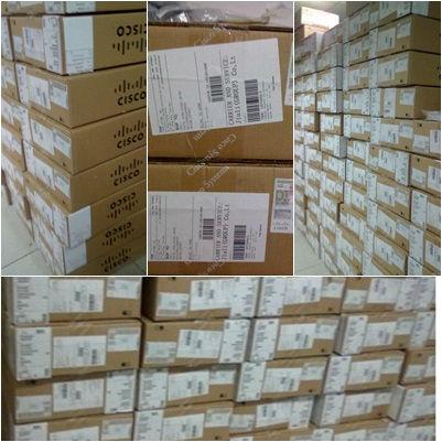 Cisco Brand New Switch Ws C3750x 24s E