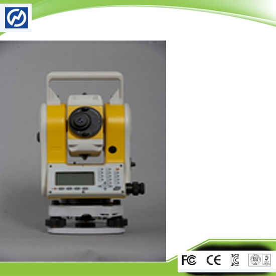 Citadel Construction Applicable Single Three Prisms Total Station
