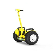 City Road 2 Wheel Personal Transporter Electric Scooter 21inch Tire