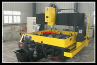 Cj Series Gantry Type Cnc Plate Drilling Machine