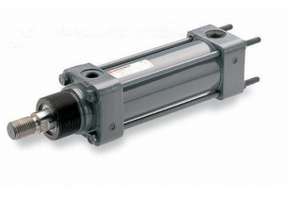 Ckd Ckv2 M Series Medium Bore Air Cylinder With Valve