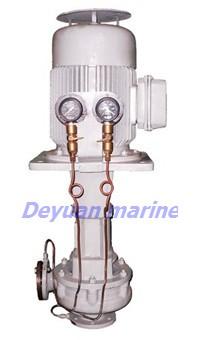 Cl Series Marine Vertical Centrifugal Pump