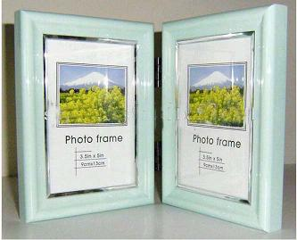Classic Plastic Photo Picture Frames
