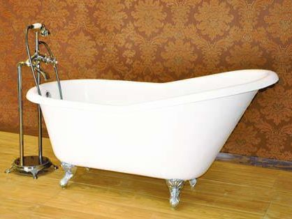 Clawfoot Bathtub Classic Tub