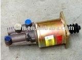 Clutch Assisting Cylinder