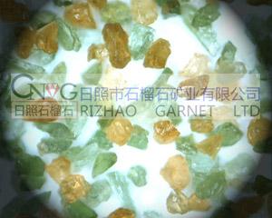 Cn Jadeblast Rock Garnet Sandblasing Abrasives Waterjet Cutting Water Filtration Media