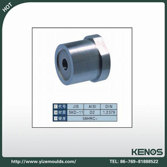 Cnc Customized Mold Parts Machining Tools