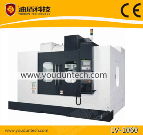 Cnc Drilling Tapping Milling Center