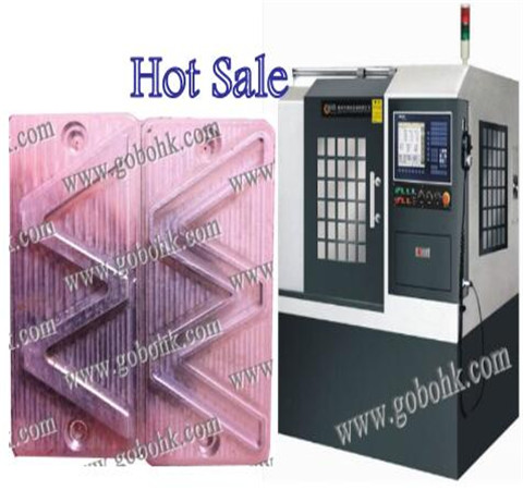 Cnc High Speed Engraving Machine For Steel Mould