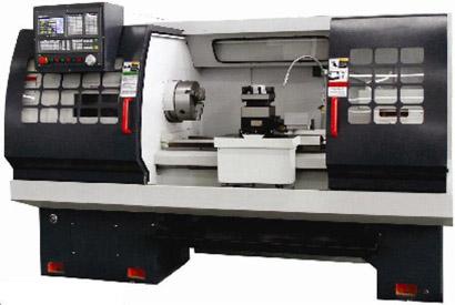 Cnc Lathe Milling Machines