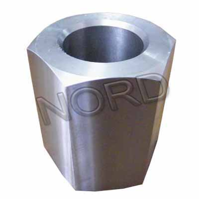 Cnc Machining Part Processing From China Nord
