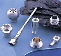 Cnc Milling Processing Of Metal Parts