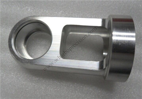 Cnc Precision Machined Parts Milling Turning