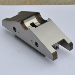 Cnc Precision Machining Metal Parts