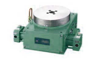 Cnc Rotary Table And Index