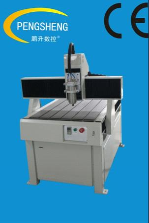 Cnc Router For Pvc With High Precision
