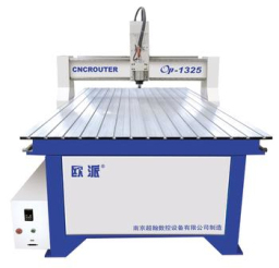 Cnc Router Woodworking Carving And Cutting Machine