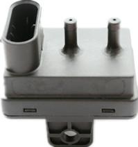 Cng Dual Automotive Pressure Sensor