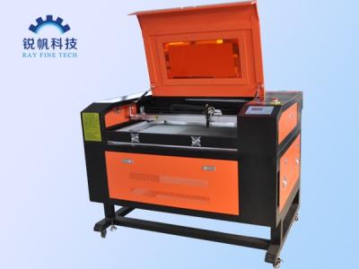 Co2 Laser Cutting Machine Rf 9060 60w