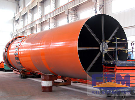 Coal Ash Dryer For Sale