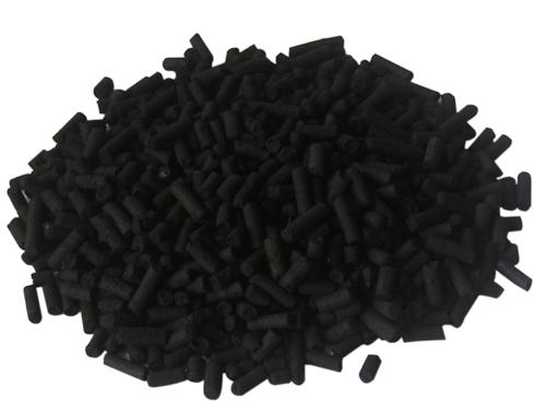 Coal Based Activated Carbon For Gas Purification