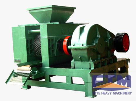 Coal Briquette Machine