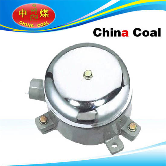 Coal Mining Explosion Proof Electric Bell