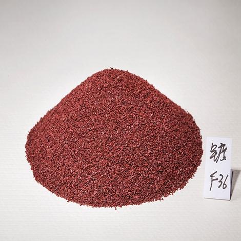 Coated Brown Fused Alumina
