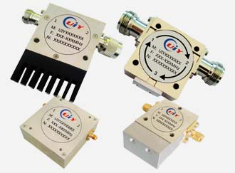 Coaxial Isolator Rf Micorwave