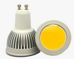 Cob Led Spot Light 3w 5w 7w 9w Gu10