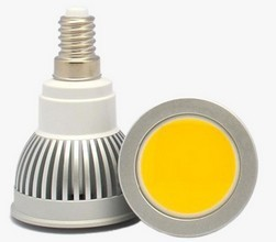 Cob Led Spot Light E14 3w 5w 7w 9w