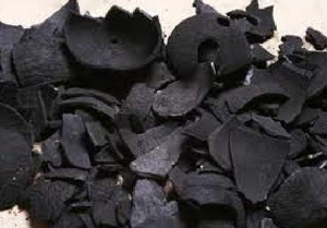 Coconut Shell Base Charcoal