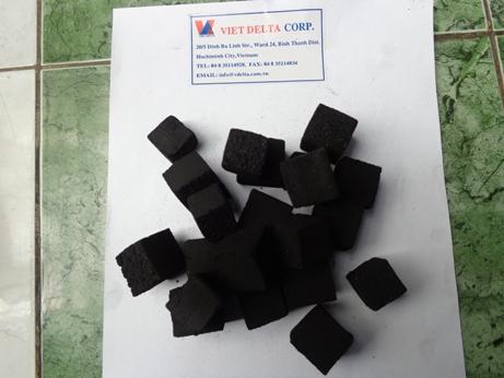 Coconut Shisha Charcoal