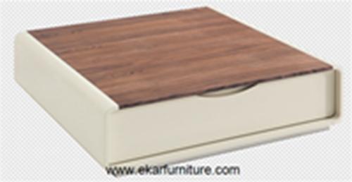 Coffee Table Drawer Side Living Ot808m Ot808g