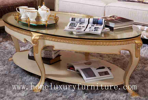 Coffee Table Solid Wood Wooden Furniture Antique Fc 102a