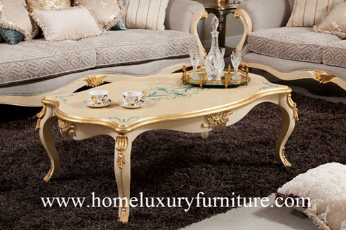 Coffee Table Supplier Solid Wood Wooden Furniture Antique Fc 101