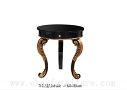 Coffee Table Wooden End Tt 012