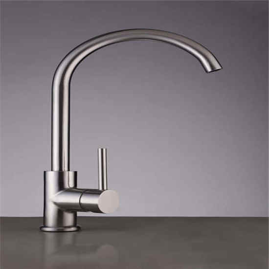Cold And Hot Water Kitchen Faucet
