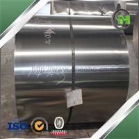Cold Rolled Steel Coils For Industry Product Used