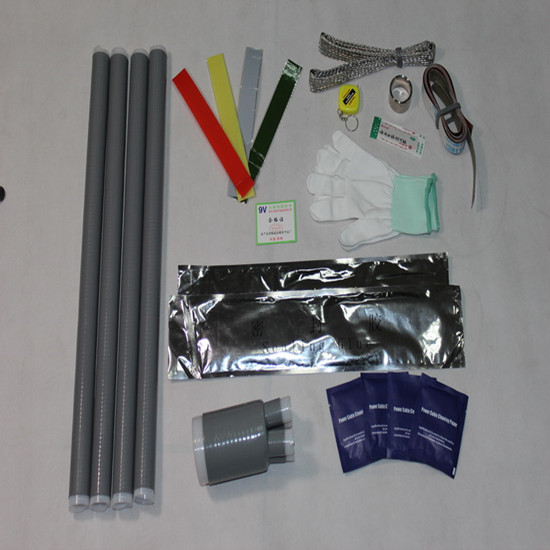 Cold Shrinkable Termination Kits