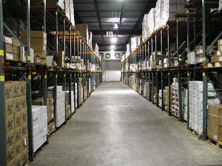 Cold Storage Services In Nasik City