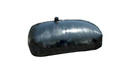 Collapsible Liquid Holding Tank