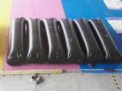 Collapsible Tank And Water Bladder