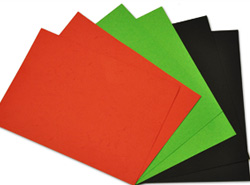 Color Paper Board Card For Packaging
