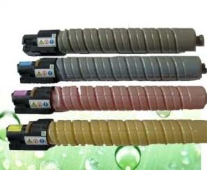 Color Toner Cartridge Mpc 2550 For Ricoh Aficio Parts Mpc2030 2050 2530