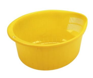 Colored Fruit Storage Basket