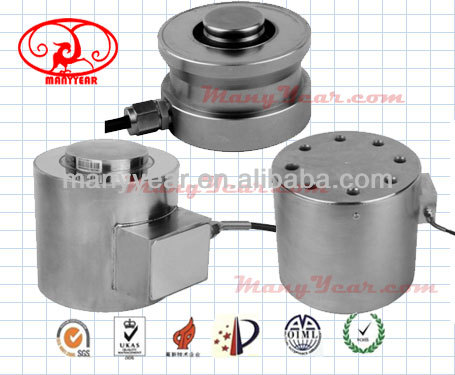 Column Type Compression Load Cell Mlc400