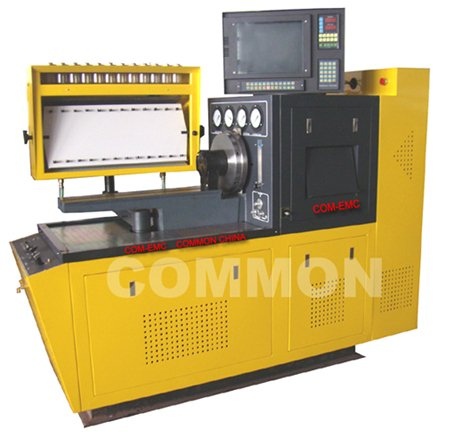 Com Emc Fuel Pump Pressure Tester