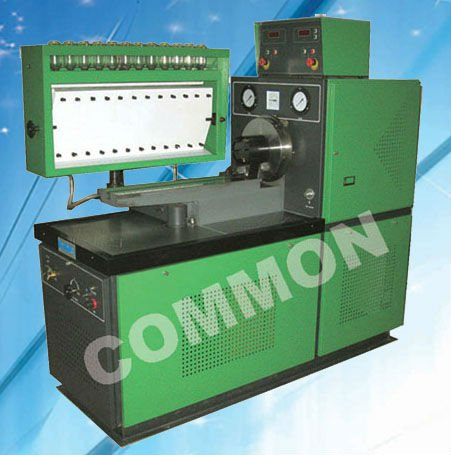 Com F Fuel Injection Pump Test Machine